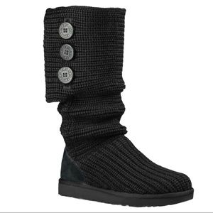 UVG CLASSIC CARDY BOOT size 7